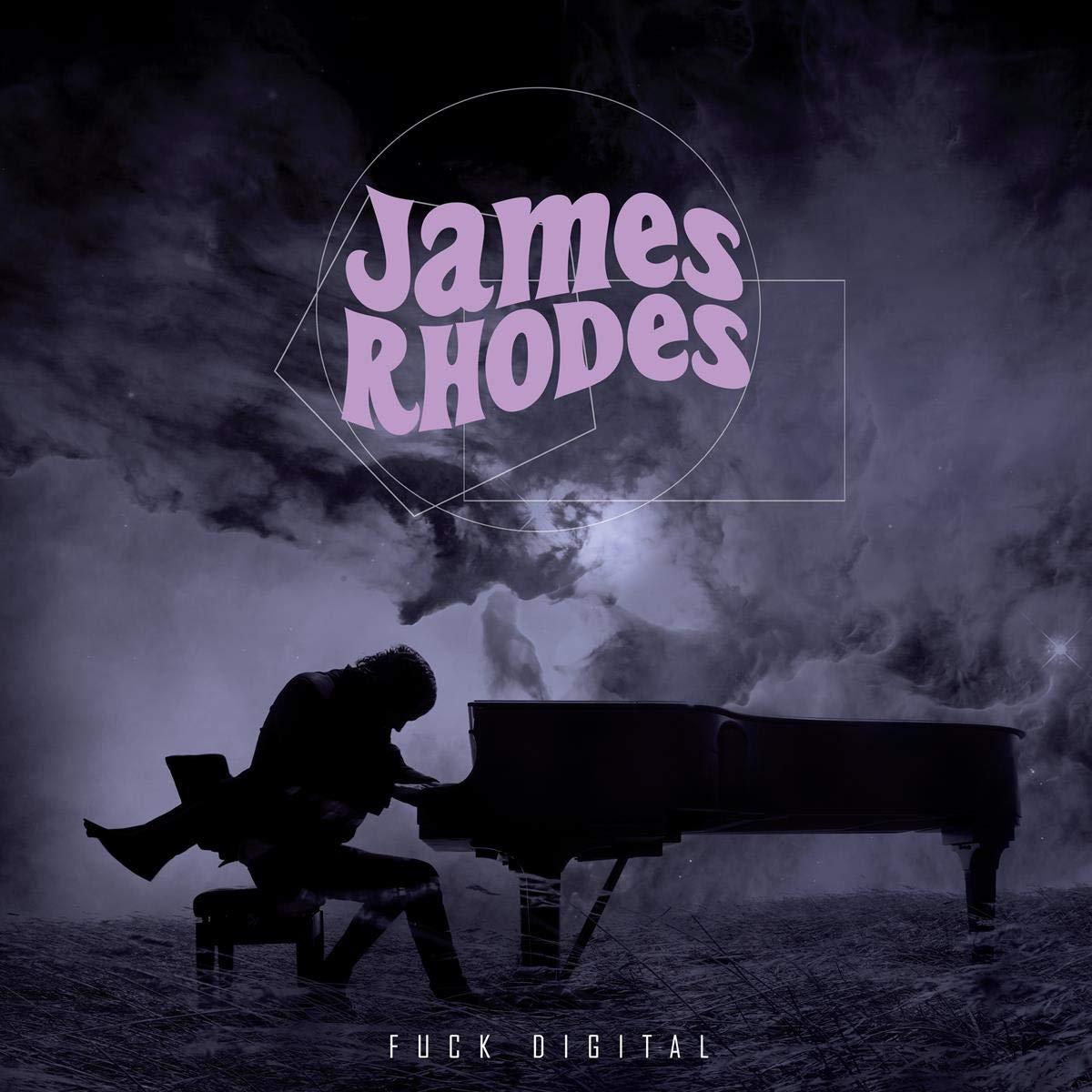 Fuck Digital : James Rhodes, Chopin: Amazon.es: Música