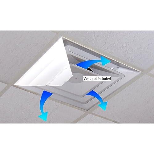 Air Conditioning Vent Deflector Amazon Com