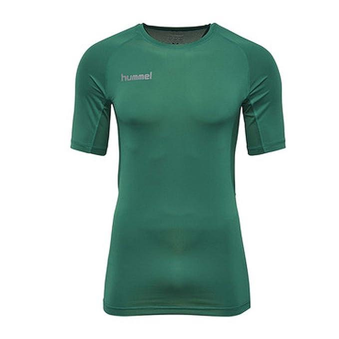 Hombre hummel First Perf Short Sleeve Jersey Camiseta