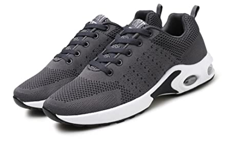 bf7dd3a105e28 Amazon.com : LUCKY-U Men Shoes, Trainers Shoes Multisport Running ...