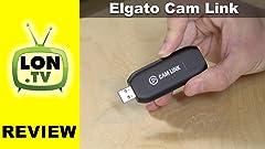 Amazon.com: Elgato Cam Link - Transmite grabación en vivo a ...