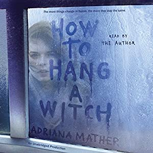 How to Hang a Witch Hörbuch