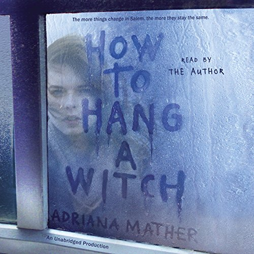 How to Hang a Witch Audiobook [Free Download by Trial] thumbnail
