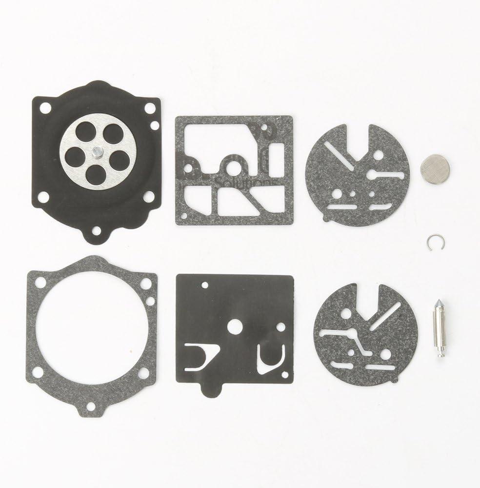 Walbro K10-HDC Carburetor Rebuild Kit HDC-39 HDC-37 HDC-35 HDC-33 HDC-32