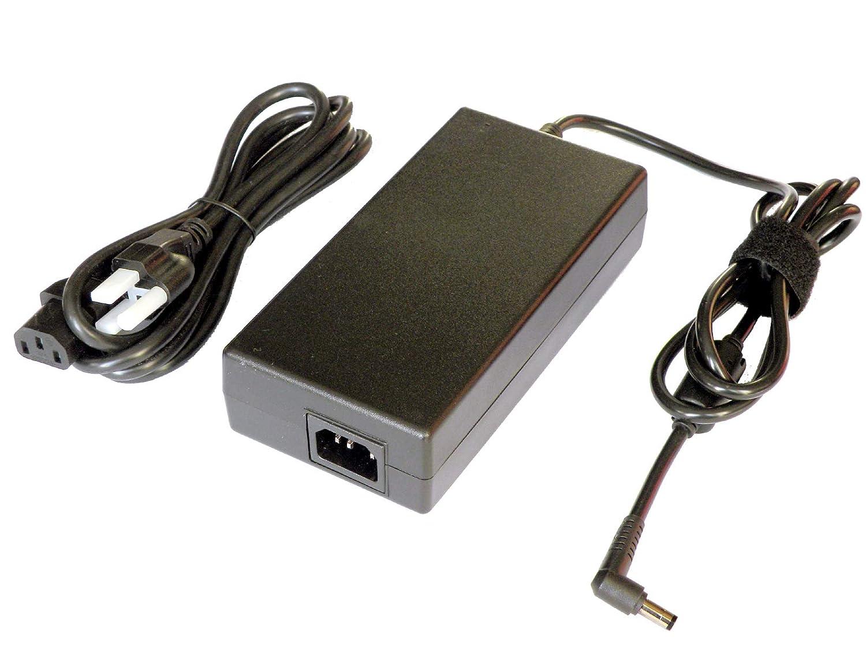 iTEKIRO 230W AC Adapter for Gigabyte Aero 15-X9 15-X9-9RT4K5MP 15-X9-RT5P 15-Y9 15-Y9-9RT4K6MP; MSI GS75 GS65 Stealth, P65 Creator; CyberPowerPC ...