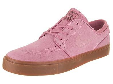 6934baa30de3 Nike SB  Zoom Stefan Janoski  Elemental Pink Elemental Pink Sequoia ...