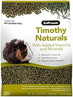 product image for Zupreem Nature's Promise Guinea Pig Pellets Food For Pets, 5-Pound