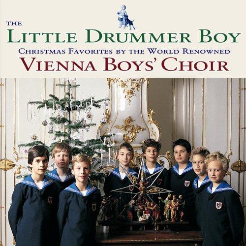(Little Drummer Boy)