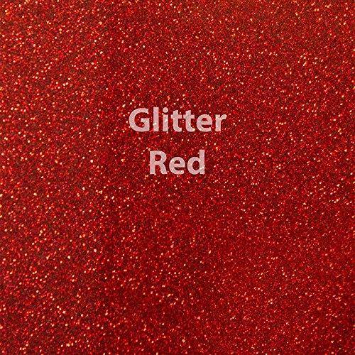 Siser Glitter Transfer Vinyl Sheet product image