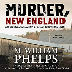 Murder, New England Audiobook
