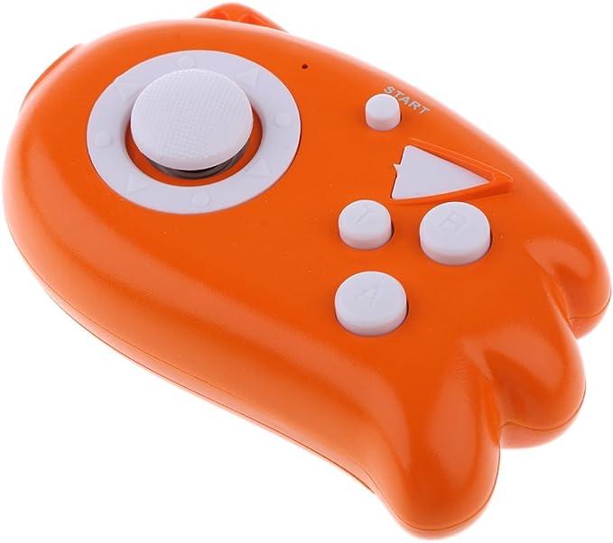 Amazon.es: H HILABEE Consola Portátil De Juegos Portátil para ...