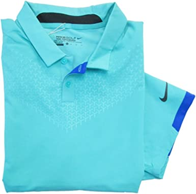 Amazon.com: Nike Mens Golf Major Moment Elite 26 Polo Shirt Retro ...