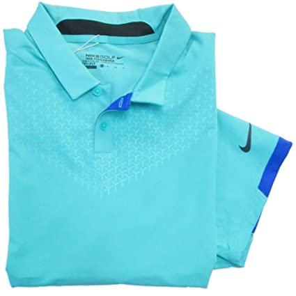 d1facff08 Image Unavailable. Image not available for. Color: Nike Mens Golf Major  Moment Elite 26 Polo ...