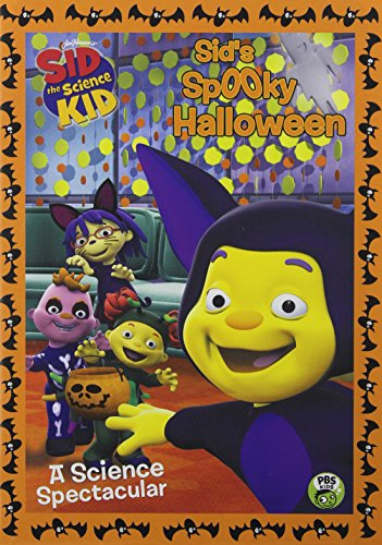 Sid the Science Kid: Sid's Spooky Halloween -