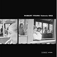 Robert Frank: Valencia 1952