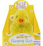Easter Chirping Chick