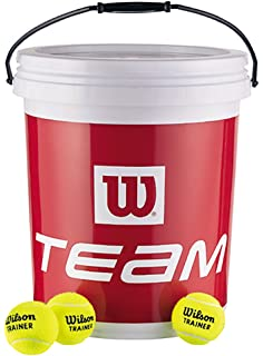 Wilson Ball Pick Up Pelota-Unisex, NS: Amazon.es: Deportes y ...