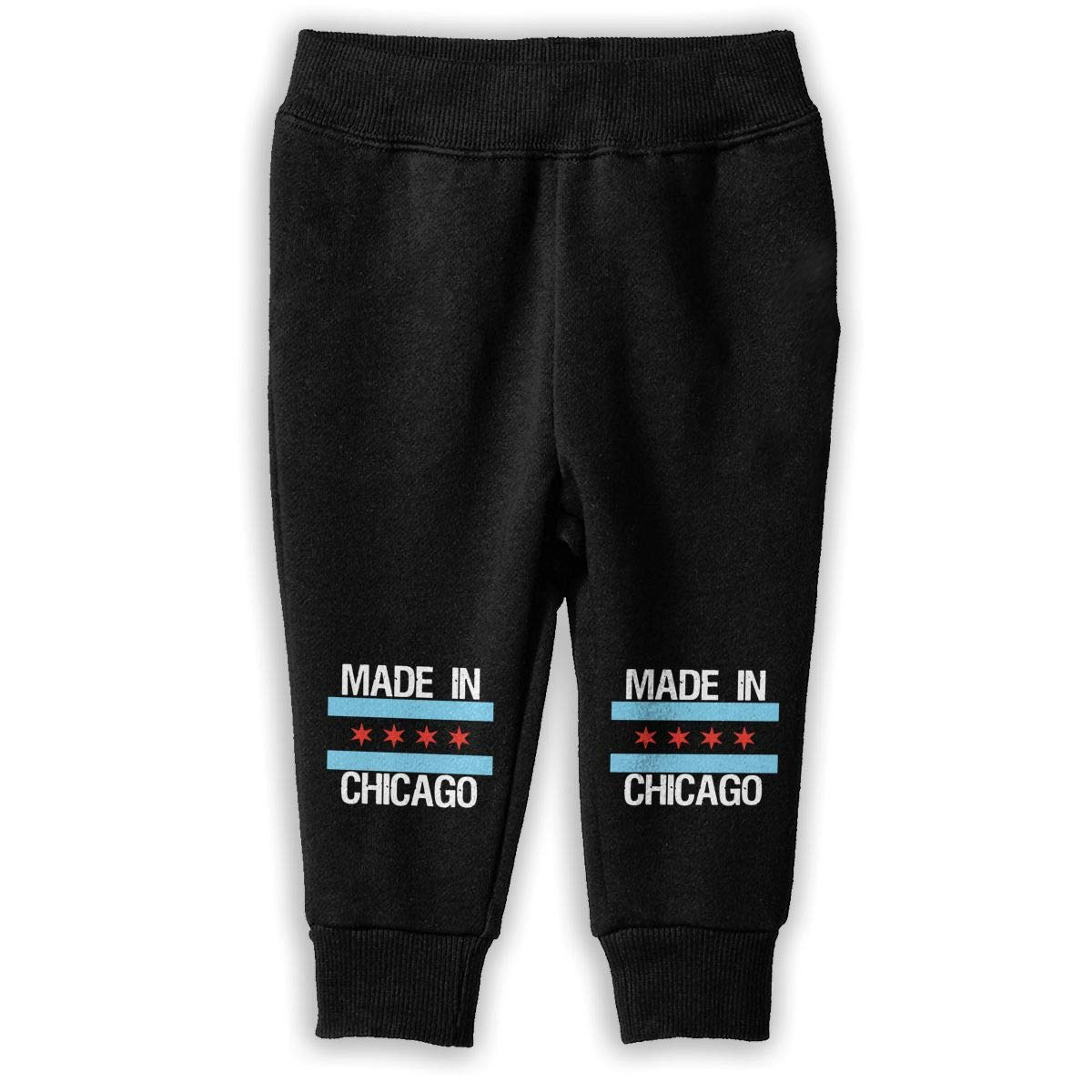 Made in Chicago Sweatpants Kids Training Pants