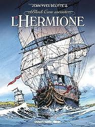 L'Hermione : La conspiration pour la liberté