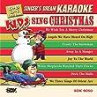 Kids Sing Christmas (Karaoke CD)