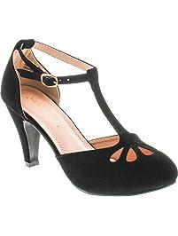 Women's Pumps & Heels| Amazon.com