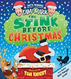 img - for The Stink Before Christmas book / textbook / text book