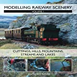Modelling Railway Scenery, Anthony Reeves, 1847976190