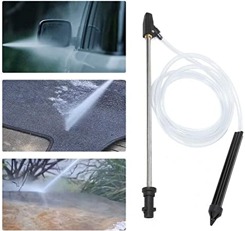 Sand Blasting Wet Blaster High Pressure Washer Sandblasting Kit For Karcher K