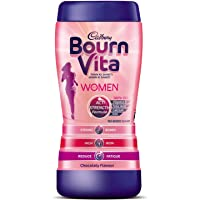 Bournvita Cadbury Health Drink for Women, 400g