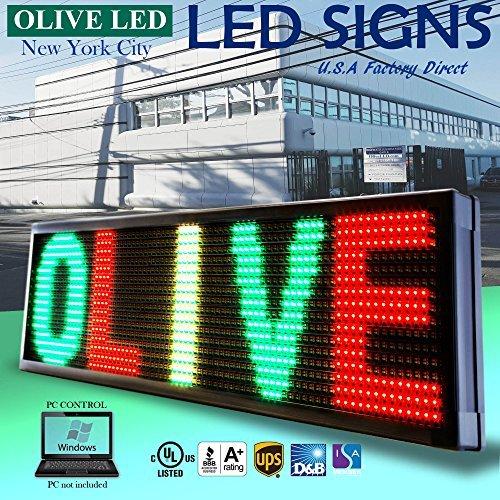 Olive Led Lighting Inc in US - 9