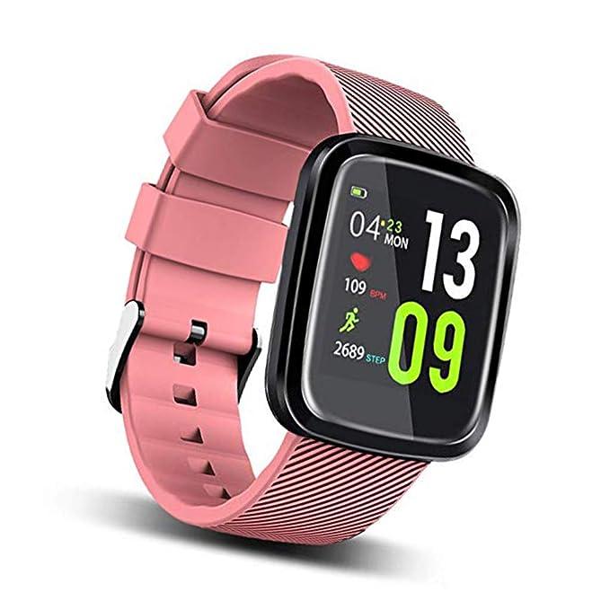 Smartwatch Sport Smart Watch Pulsera Actividad inteligente ...