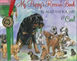 My Puppy's Record Book, Carl Day, 0374361517