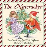 The Nutcracker, E. T. A. Hoffmann, 0060527455