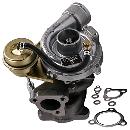Amazon.com: for Audi A4 A6 VW 1.8T Upgrade K04 015 Turbo Turbocharger Turbolader 53049880015: Automotive