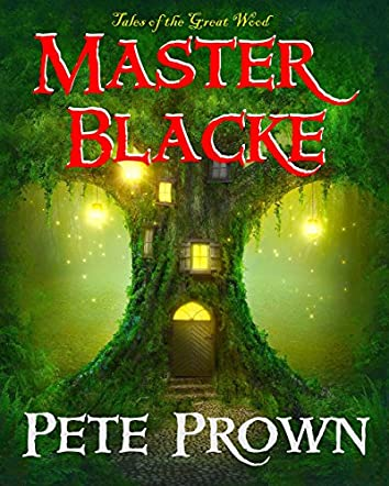 Master Blacke