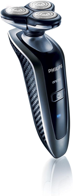 Philips arcitec RQ1050/15 Rotación Recortadora Negro, Gris ...