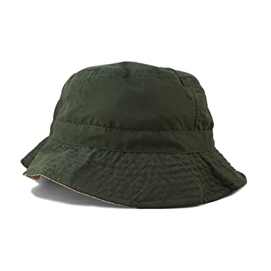 OTTO Polyester Microfiber Reversible Bucket Hat