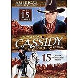 Hopalong Cassidy V.1