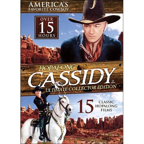 Hopalong Cassidy V.1 ()