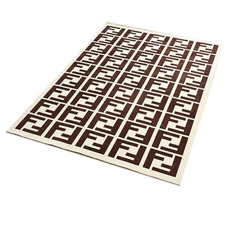 Amazon.com: XIANWEI Carpet, Living Room Carpet Bedroom ...