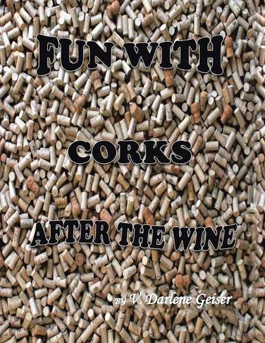 Fun with Corks After the Wine