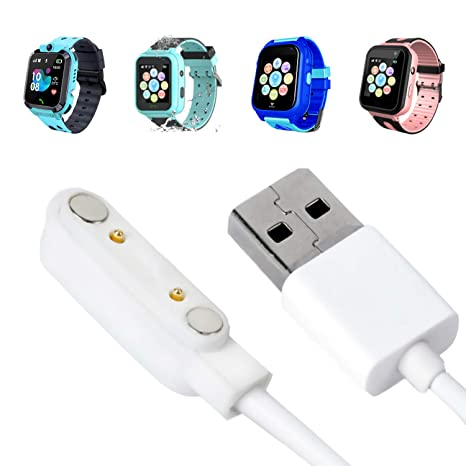 Amazon.com: YENISEY Kids Smartwatch USB Cable: JesamStore