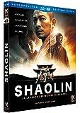 Shaolin - La légende des moines guerriers [Blu-ray] [Édition Limitée]