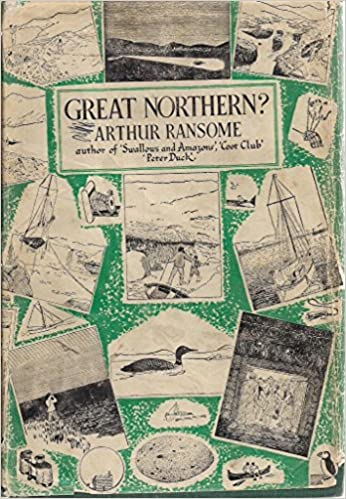 great northern ransome arthur