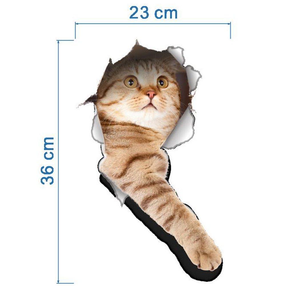 Bildergebnis für adesivo parede caes e gato