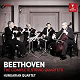Beethoven%3A The String Quartets %287CD%