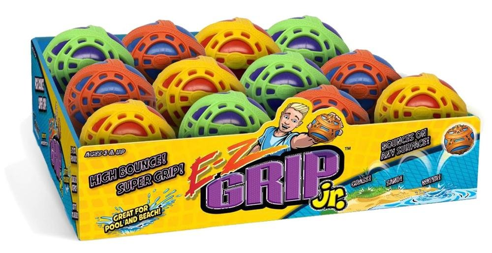 Bullyland EZ Grip Ball junior, 12 Stk.