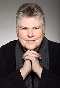 Joan McArthur-Blair