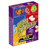 Jelly Belly Bean Boozled 4th Edition New Flavor Stinky Socks, 1.6 Ounce