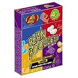 Jelly Belly Bean Boozled 4th Edition New Flavor Stinky Socks, 1.6 Ounce